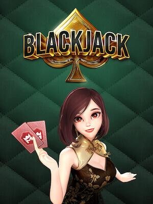 Blackjack - KMQM - Blackjack