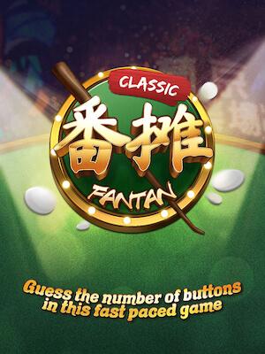 Fan Tan Classic - KMQM - Fan_Tan_Classic