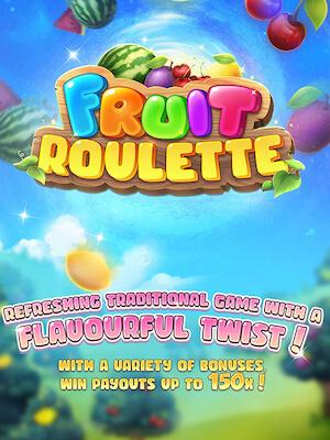 Fruit Roulette - KMQM - Fruit_Roulette