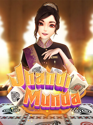 Jhandi Munda - KMQM - Jhandi_Munda