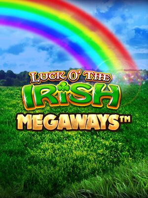 Luck O' The Irish Megaways - blueprint-gaming - bpt_luckotheirishmegaways