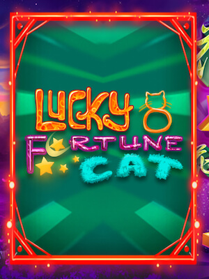Lucky 8 Fortune Cat - blueprint-gaming - bpt_lucky8fortunecat
