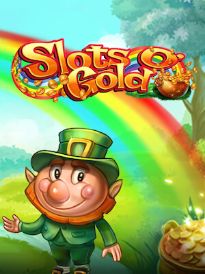 Slots O Gold MEGAWAYS - blueprint-gaming - bpt_slotsogoldmegaways