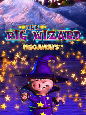 The Pig Wizard Megaways - blueprint-gaming - bpt_thepigwizardmegaways