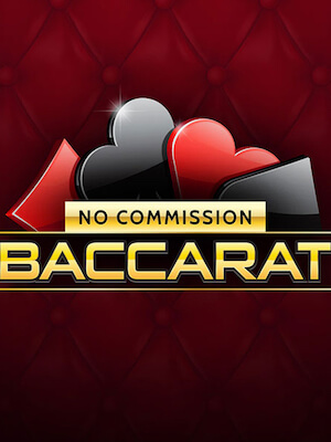 Baccarat No Commission - ont - ont_baccaratnocommission