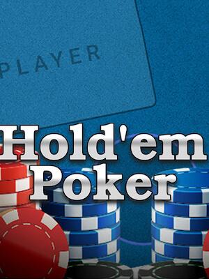 Texas Holdem - OneTouch - ont_texasholdem