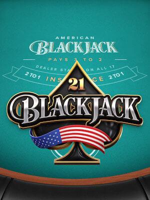 American Blackjack - PG Soft - blackjack-us