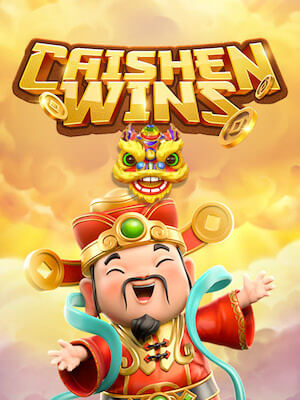 Caishen Wins - PG Soft - cai-shen-wins