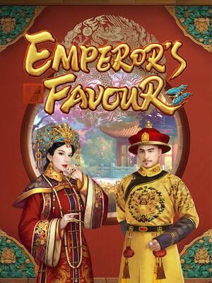 Emperor's Favour - PG Soft - emperors-favour