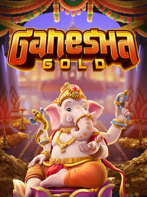 Ganesha Gold - PG Soft - ganesha-gold