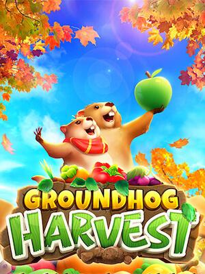 Groundhog Harvest - pg - groundhog