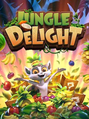 Jungle Delight - PG Soft - jungle-delight