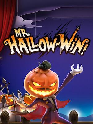 Mr. Hallow-Win - PG Soft - mr-hallow-win