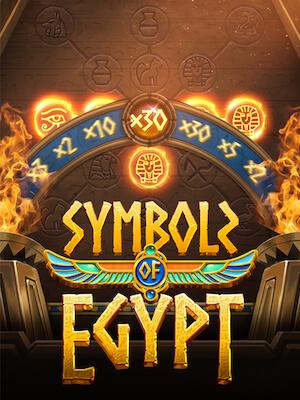 Symbols of Egypt - PG Soft - symbols-of-egypt