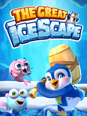 The Great Icescape - PG Soft - the-great-icescape