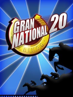 Gran National 20 - s4gaming - 10054
